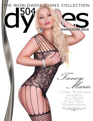 504Dymes Magazine Anniversary Edition