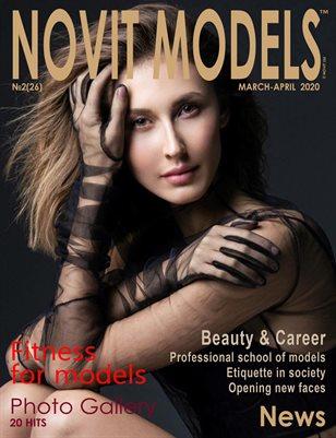 Magazine NOVIT MODELS™ №2/2020