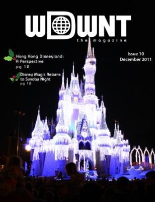 Issue 10: December 2011