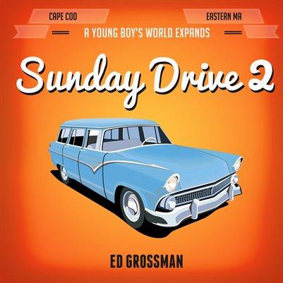 Sunday Drive 2 (2015)