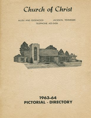 CHURCH OF CHRIST, JACKSON, TENNESSEE, DIRECTORY