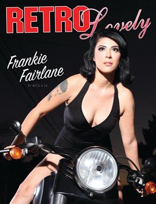 Retro Lovely No.145 – Frankie Fairlane Cover