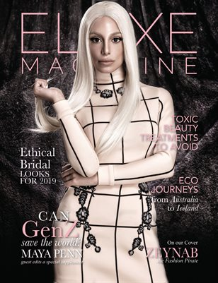Eluxe Issue 17