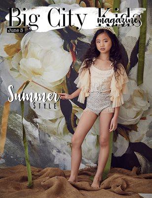 BCK Magazine | June 3rd