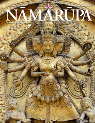 Namarupa Issue 26 - Winter 2019