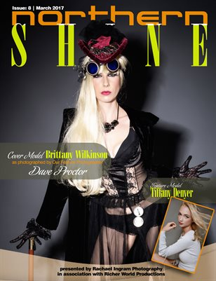Northern Shine Issue #8