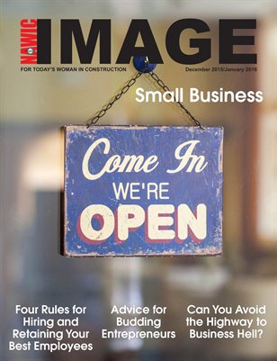 The NAWIC Image Dec/Jan 2016
