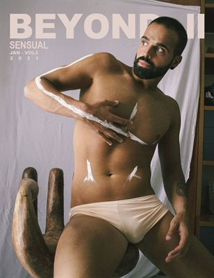 BEYONDall | SENSUAL | JANUARY - VOL3 | 2021