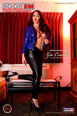Gia Castillo Poster 2