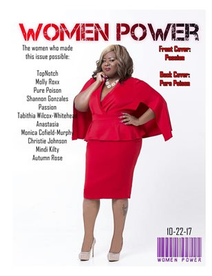 Women Power10222017