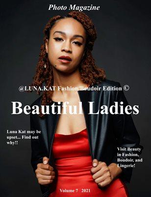Beautiful Ladies Luna Kat vol 7