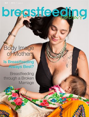 Breastfeeding Today Issue 29