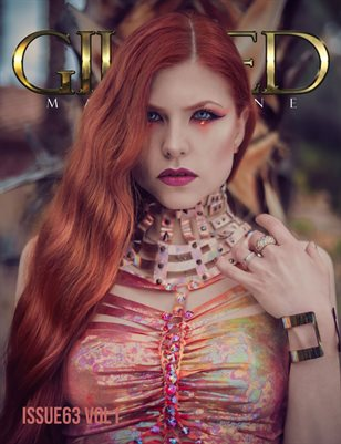 Gilded Magazine Issue 63 Vol1