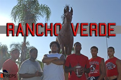 Rancho Verde Ready