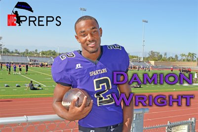 Damion Wright