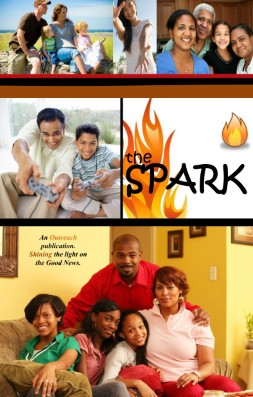 The Spark: an Outreach Pamphlet