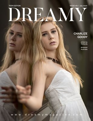 DREAMY Issue 161
