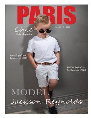 Jackson Reynolds