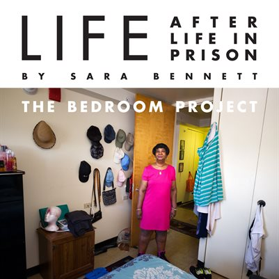 The Bedroom Project, third edition
