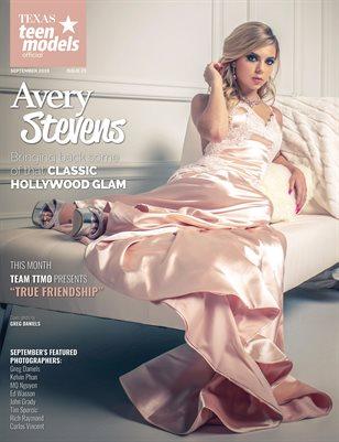TTMO Magazine September 2019