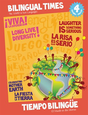 #4 El mundo en dos idiomas - The world in two languages (Versión español- ingles)