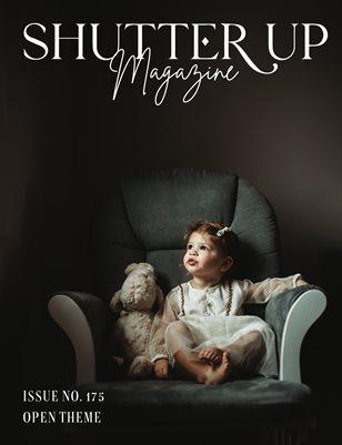 Shutter Up Magazine, Issue 175