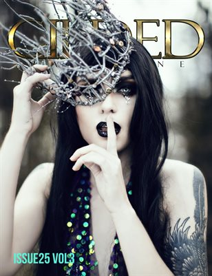 Gilded Magazine Issue 25 Vol 3