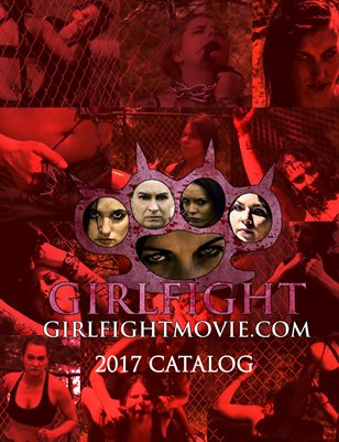 Girlfight Product Catalog