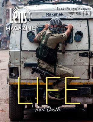 Lens Magazine Issue #44 - LIFE AND DEATH -