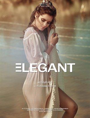 Fashion #9 (May 2016)