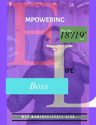 Empowering Boss Life | Double | Issue 3