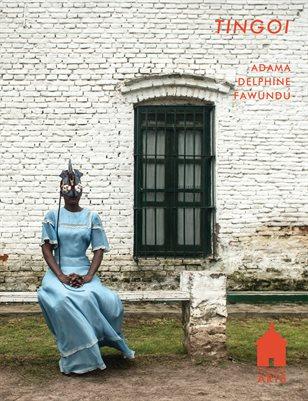 Adama Delphine Fawundu Granary Arts