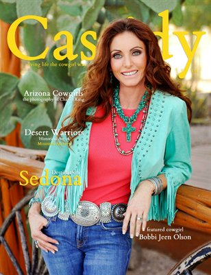 Cassidy: Spring 2014