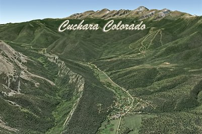 Cuchara Poster