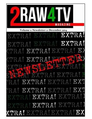 2RAW4TV December 2014