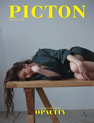 Picton Magazine MARCH  2020 N452 Cover 4