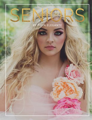 Pieta Elegante Senior Magazine