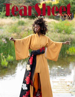 TearSheet PDX - September 2021 - Issue 33