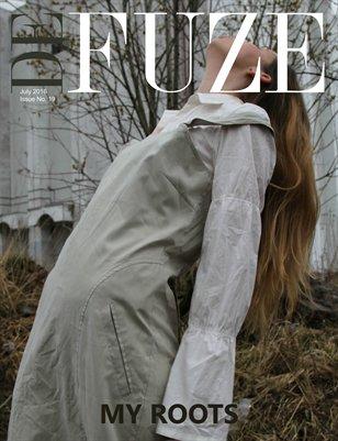DEFUZE Mag Issue # 19C