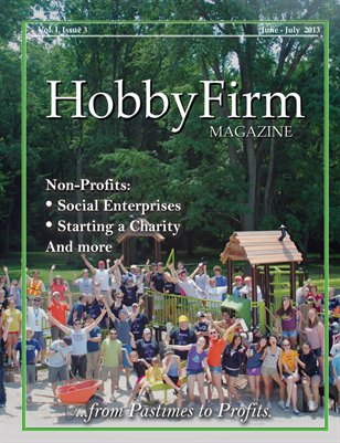 HobbyFirm, Vol. 1, Issue 3