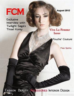 Viva La Femme Issue