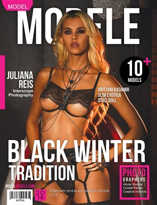 BLACK WINTER TRADITION: JULIANA