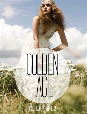 Golden Age Issue 4