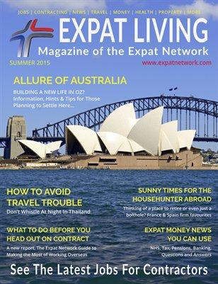 Expat Living Summer 2015