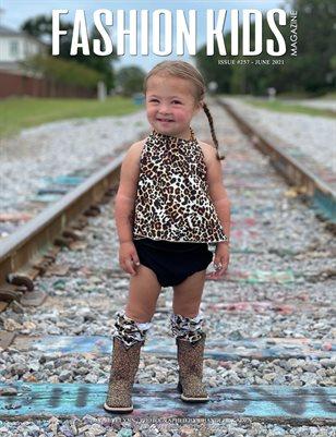 Fashion Kids Magazine | Issue #257