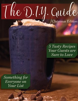 The D.I.Y. Guide