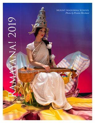 Ramayana! 2019 Magazine