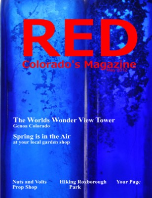 RED: Colorado's Magazine