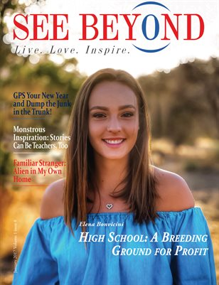 See Beyond Magazine January 2017 Issue