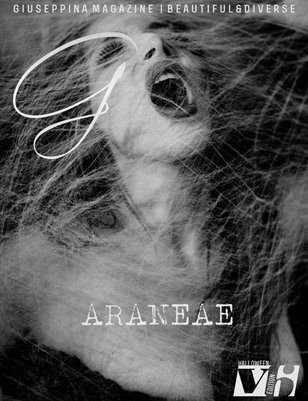 Halloween Special Edition V.6: ARANEAE (Cover 2)